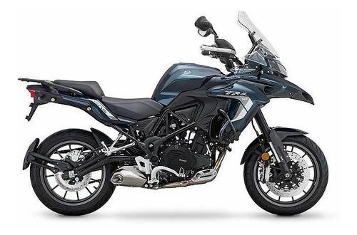 Benelli Trk 502 New- Ahora12/18- Arizona Motos