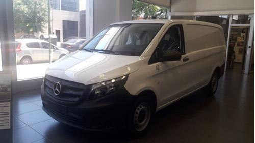 Mercedes Benz Vito Furgón V2 0km