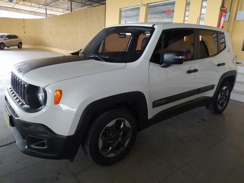 Jeep / Renegade Sport 1.8 Flex