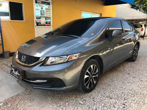 Honda Civic 2013 1.8 Lx