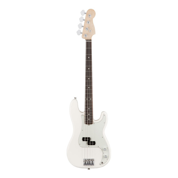 Bajo Electrico 4 Cuerdas Modelos Precision O Jazz Bass