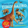 Monte Um Dinossauro Saiba Tudo Sobre Os Gigantes