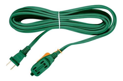 Extension Electrica 2.7 Metro 3 Tomas Múltiple Doble Cable