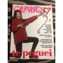 Revista Capricho 93 Luana Piovani Caetano V Angelica Kate M