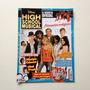 Revista Oficial High School Musical Momentos Mágicos F621