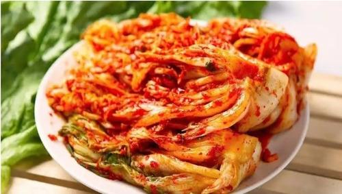 Kimchi Corea Tradiconal Coreana!!