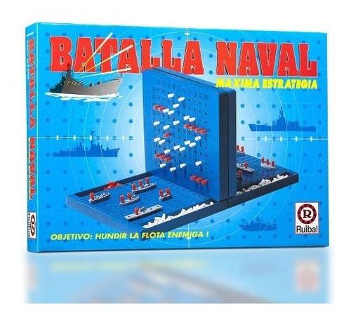 Batalla Naval Maxima. Est.