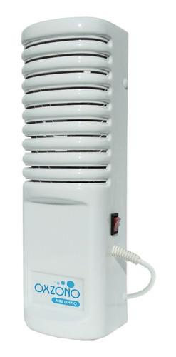 Ozonizador Doble Generador 300 M3 - Silencioso Y Estético