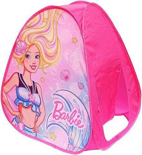 Barbie Dreamland Pop Up Tienda Del Juego Casa De Juegos...