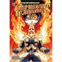 Mangá My Hero Academia Boku No Hero Vol 21