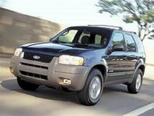 Cilindro De Frenos Trasero Ford Escape 2003-2006