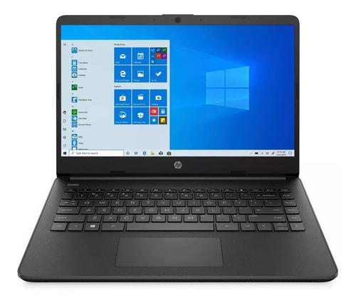 Laptop Hp 14, Intel Core I3-1005g1, 4gb Ram, 128gb Ssd