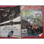 Revista Duas Rodas Nº 153 = Teste Yamaha Xt 600 Téneré 1988