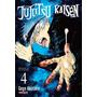 Jujutsu Kaisen Batalha De Feiticeiros 04