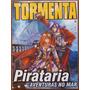 Revista Tormenta Nº 6 Rpg Piratas C/ Poster