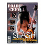 Roadie Crew Slash A Cartola E A Guitarra Nº 134
