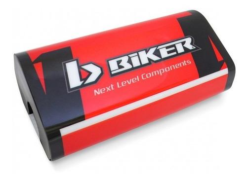Protetor Espuma De Guidão Overpad Biker 28.5/31.5 Fatbar