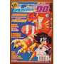 Revista Anime Do Nº 10 Digimon Clamp Pokémon