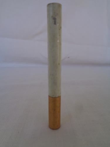 Isqueiro Recarregável Replica De Cigarro No Estado