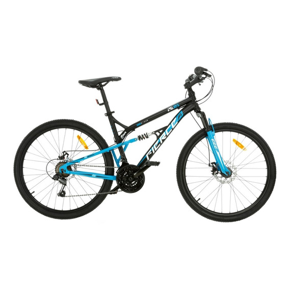 Bicicleta Mountain Bike Fierce Rodado 26 21 Velocidades