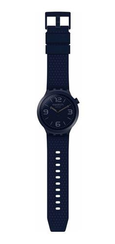 Reloj Swatch Bbnavy