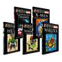 Coleção Graphic Novel Marvel Vários Números Escolha