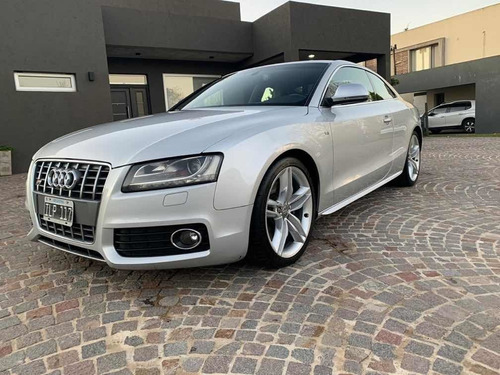 Audi S5 Coupe S5