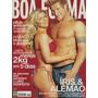 Revista Boa Forma 241: Iris Stefanelli & Diego Alemão
