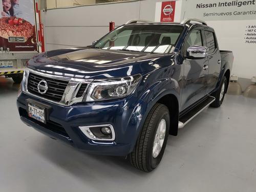 Nissan Frontier Platinum Std 2020