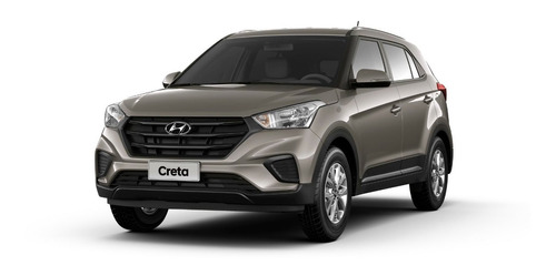 Hyundai- Creta Smart Plus 1.6 Automático- 21/21