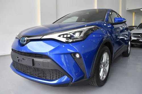 Toyota Ch-r 1.8 Ecvt Hv