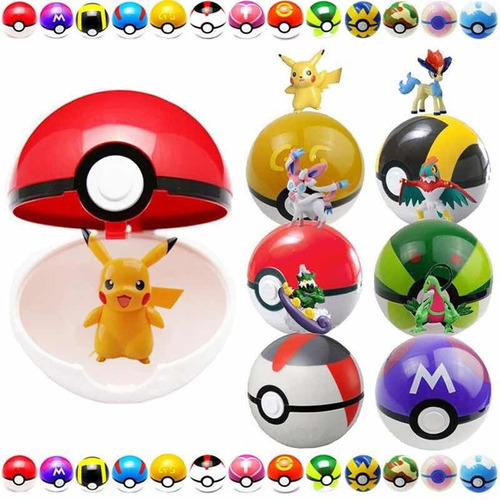 Pokebola Pokemon