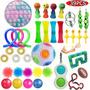 39pack Sensory Fidget Toys Set Stress Relief Forkids A