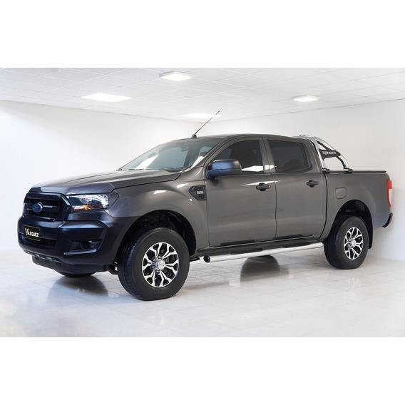 Ford Ranger 2.2 Tdi Dc 4x2 Xl 2018