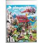 Playmobil Catálogo 2017 Revista Importada Holanda