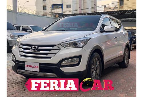Hyundai Santa Fe 2015 2.4 Gls