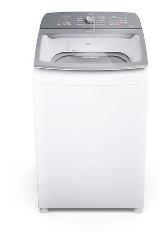 Maquina De Lavar Eletronica Branca Brastemp 12kg 220v Bwr12