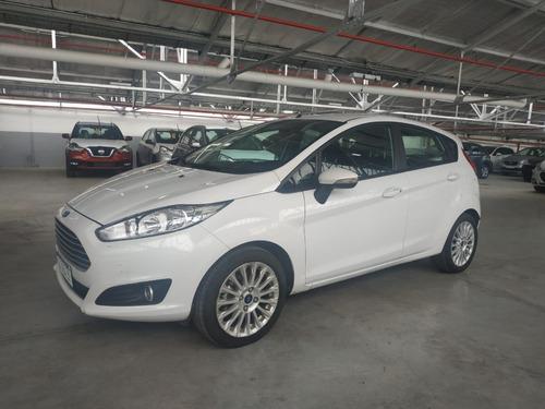 Ford Fiesta 1.6l Se - Darc Autos Usados Garantizados