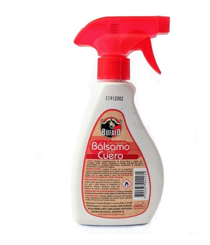 Balsamo Bufalo | Hidratante | T-art