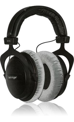 Behringer - Bh770 - Auriculares De Estudio Cerrados