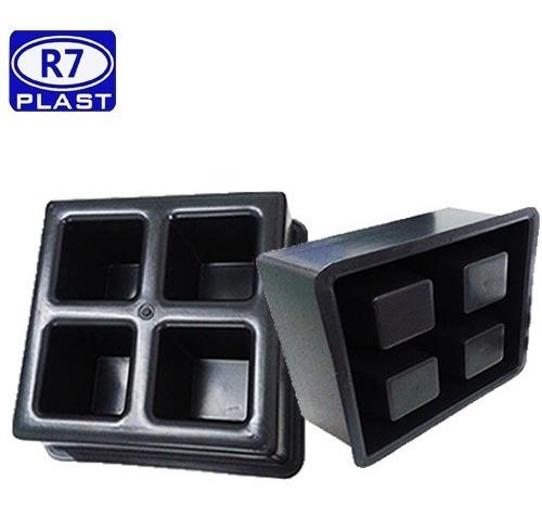 Formas Plasticas Elemento Vazado Combogo 24x24x10cm 1 Und