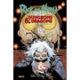 Rick And Morty Dungeons & Dragons Vol.02