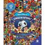 Livro De Atividades Onde Estão As Lendas Do Futebol ?