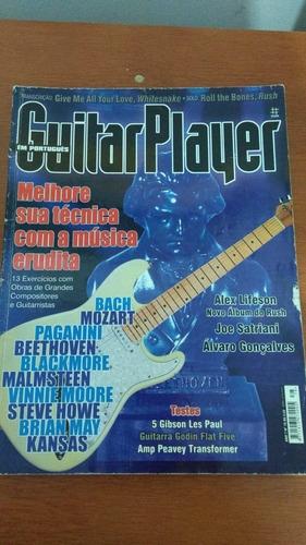 Revista Guitar Player 78