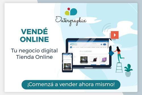 Página Web De Ventas - Ecommerce - Tienda Virtual