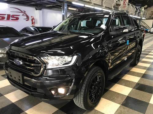 Ford Ranger 2021 Black Edition  4x4 Diesel At 60660537