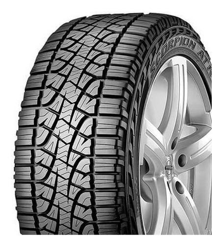 Pneu Pirelli Aro 18 Scorpion Atr 265/60r18 110h Kit Com 02