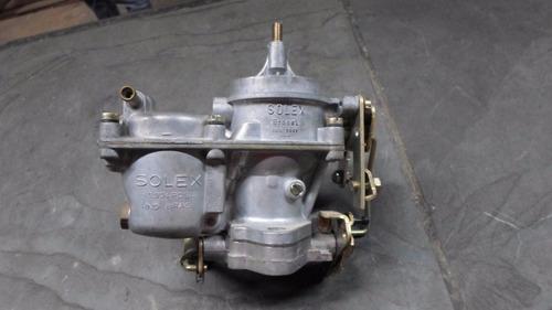 Carburador Chevette H32/34pdsi.3 Original