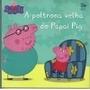 A Poltrona Velha Do Papai Pig