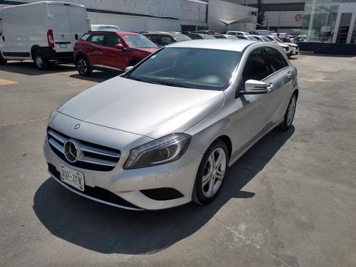 Mercedes-benz Clase A A 200 Cgi